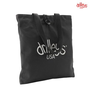 Drilleys Eco Bag Grey