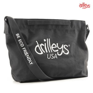 Drilleys Florida Eco Bag Grey