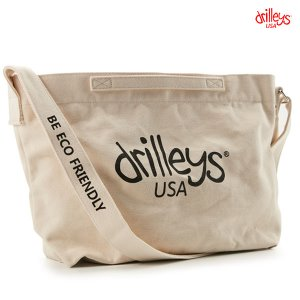 Drilleys Florida Eco Bag Natural